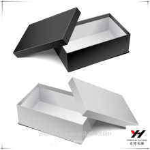 2018 Wholesale Custom Design Clear Packaging With Your Idea Shoe Box